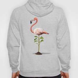 Planted (Wordless) Hoody
