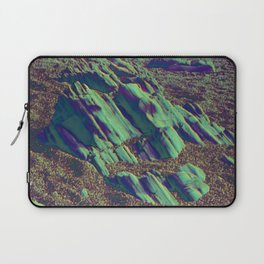 coastal pastel Laptop Sleeve