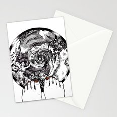 Another Dimension Stationery Cards