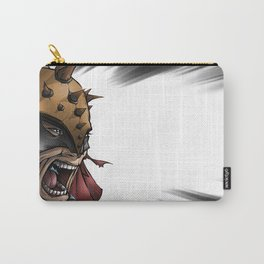Battle Cry Carry-All Pouch