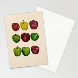 APPLEDORES Stationery Cards