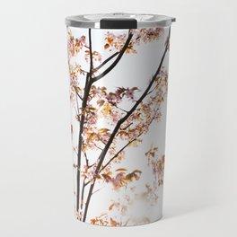 Spring Blossom One Travel Mug