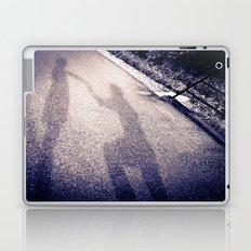 Shadow Proposal Laptop & iPad Skin