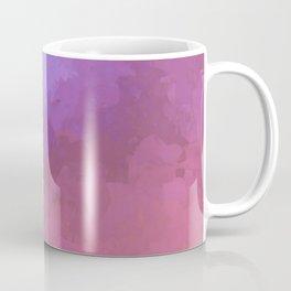 Temperature Pastel Splash Coffee Mug