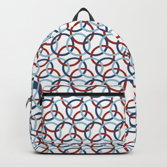 Olympica Backpack
