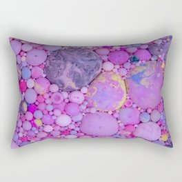 Bubbles-Art - Jujube Fruit Rectangular Pillow