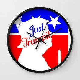 donald j. trump republican elections Wall Clock