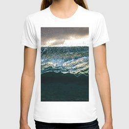 Curves T-shirt