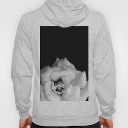 Rose Monochrome Hoody