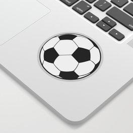 World Cup Soccer Ball - 1970 Sticker