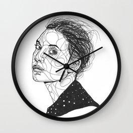 Lykke Li Wall Clock