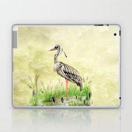 Heron Laptop & iPad Skin