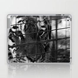 Caged Rage Laptop & iPad Skin