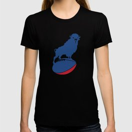 BUFFC (English) T-shirt