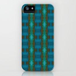 Varietile 61b (Repeating 2) iPhone Case