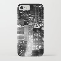 san francisco iPhone & iPod Cases featuring san francisco by Bunny Noir