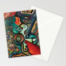 Phish Stationery Cards