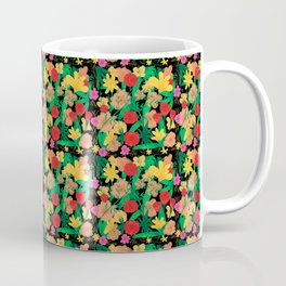 Latino Garden Coffee Mug
