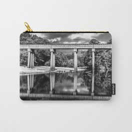 River Trestle Carry-All Pouch