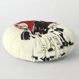 hxh Floor Pillow