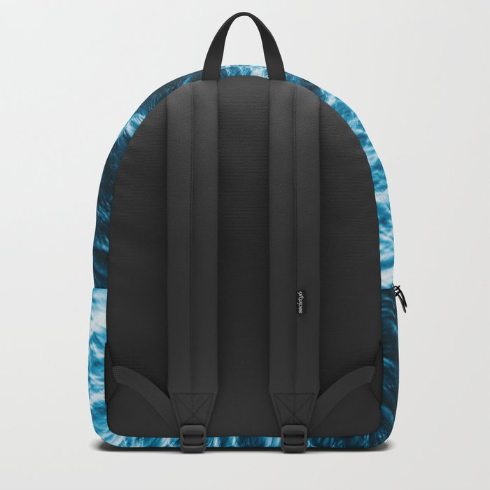 Wanderful Waves Backpack