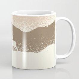 Quietude (II) Coffee Mug
