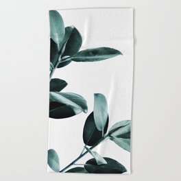 Natural obsession Beach Towel