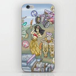 hulababy iPhone Skin