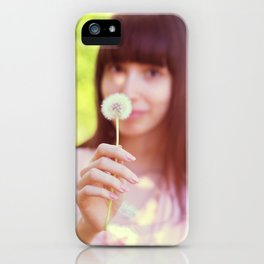 Ika iPhone Case