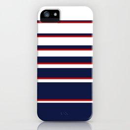 Britannia 80 iPhone Case