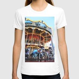 San Francisco Feels Pt.3 T-shirt