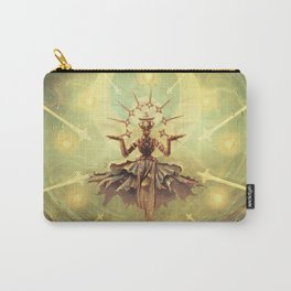 Zen ultimate Carry-All Pouch