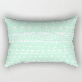 888 Rectangular Pillow