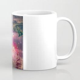 The Heart of Darkness Coffee Mug