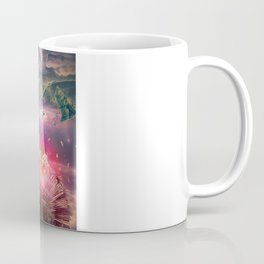 The Heart of Darkness Coffee Mug