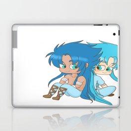 daswqa Laptop & iPad Skin