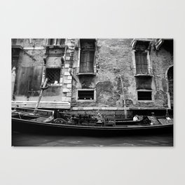 Serenissima Canvas Print