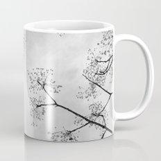 Zen Trees.... BW Mug