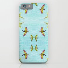 Pelicans and Palms iPhone 6s Slim Case