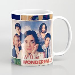 Wonderfalls Coffee Mug