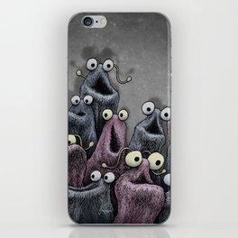 Yip Yip iPhone Skin