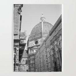 Cattedrale di Santa Maria Poster