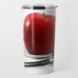 Apple Travel Mug