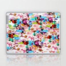 Nasty Girl's Camouflage Laptop & iPad Skin