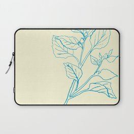 Darkness (And the Light to End It) Laptop Sleeve