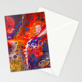 Happy Cells Stationery Cards