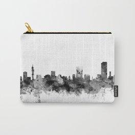 Pretoria South Africa Skyline Carry-All Pouch