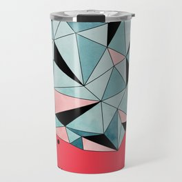 The Pondering Travel Mug