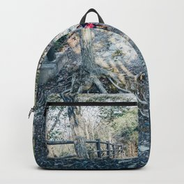 Follow me to - Holiday Adventure in Forest / Dreamer's Vision Backpack