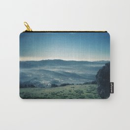Discovering new Heights Carry-All Pouch